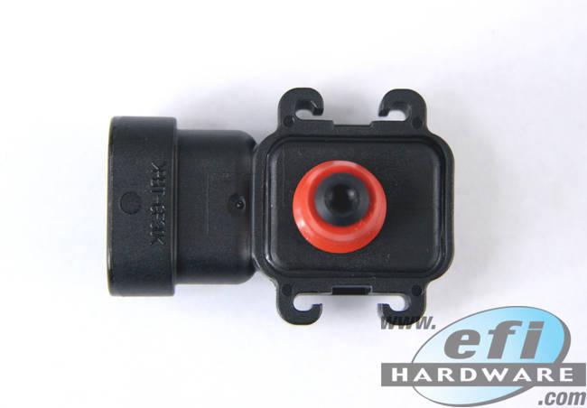 Ls Bar Map Sensor on 03 Ram Throttle Body
