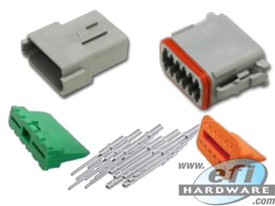 12 pin wiring harness connectors plug deutsch dt connector kit    12       pin    set click here for  deutsch dt connector kit    12       pin    set click here for