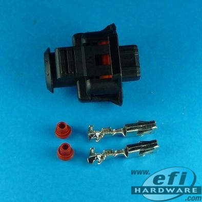 Ford 2 Pin Late Female Connector