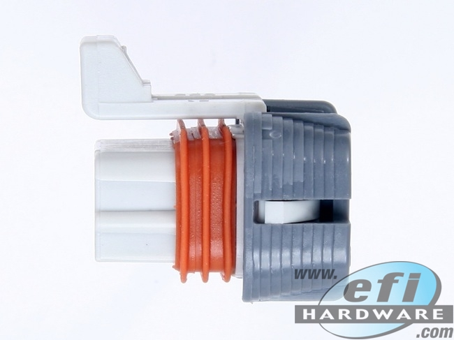 Gm Ls3 Coil Loom Connector Female Pins