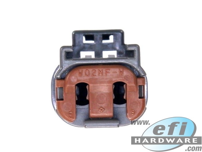 Nissan Ca Coil Connector Male