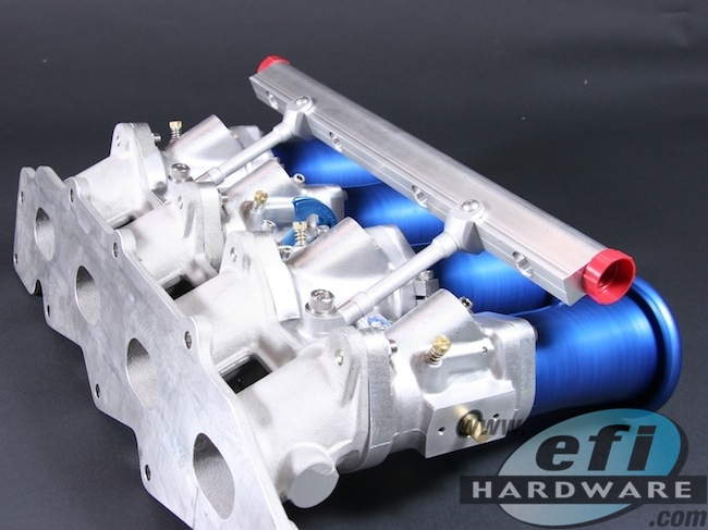 PRO-RACE Zetec 4 cyl Kit 50/48/45