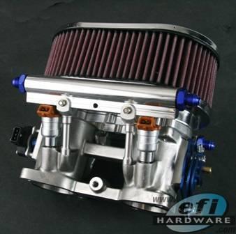 Mazda Rotary Ida Throttle Body Set