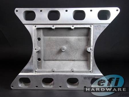 Ford 5 4l Quad Cam V8 Stack Injection Manifold