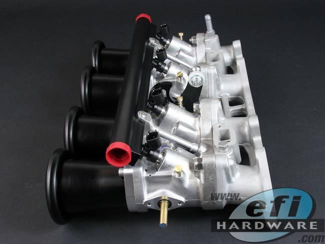 Toyota 18RG Racing EFI Manifold
