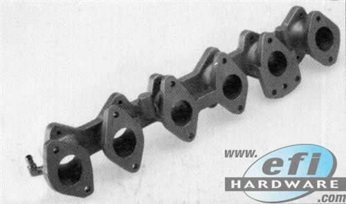 Manifold Ford Cyl Cast Iron Head