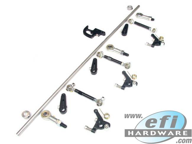 6 cylinder pro linkage kit