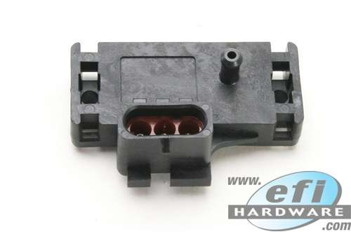Delco    2      bar       map       sensor
