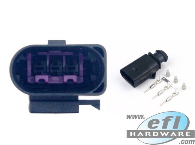 Bosch Electrical Connectors   EFI Hardware