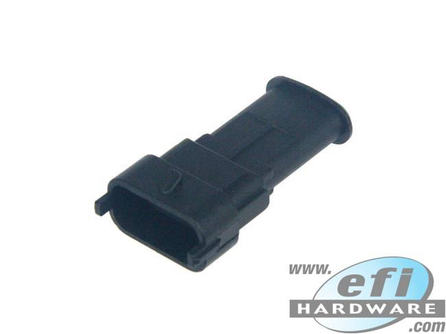 LS3 / LS7 MAP Sensor Male Pin Connector