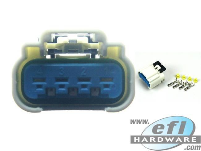 Holden Commodore VE VF Fuel Pump ConnectorEFI Hardware