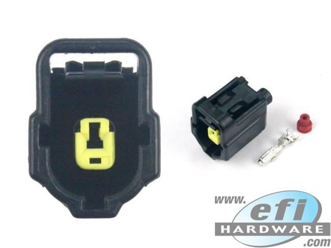 Ford Single Pin Oil Pressure Sensor Connector