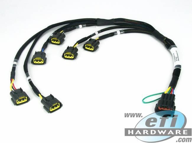 Nissan RB25DET S2 Ignition Harness