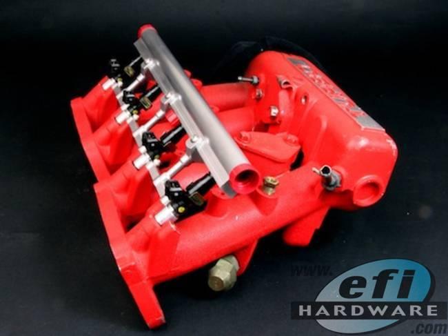Fuel rail kit Nissan FJ20DET