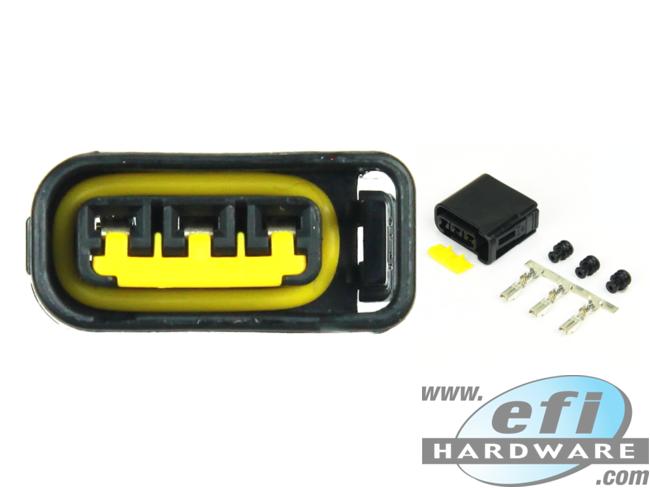 3 Pin Subaru Ignition Coil Connector