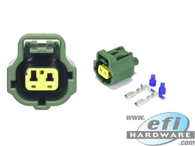 2 Pin Toyota Coolant Temp Sensor Connector