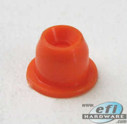 injector pintle cap type 3 inverted