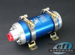 EFI External SX Fuel Pump 800hp @90 psi