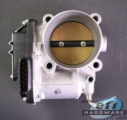 enlarge throttle body