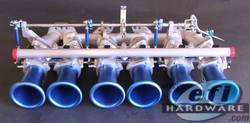 PRO STREET-SERIES Nissan L series 6 cyl kit with high performance Japanese manifold 45, 48 or 50mm product image