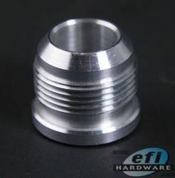 aluminium -16 weld on