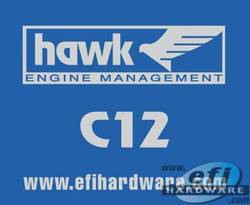Hawk EC21 PC Software