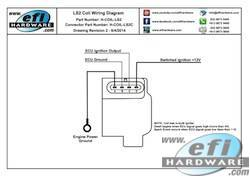 LS2 Coil Wiring Diagram