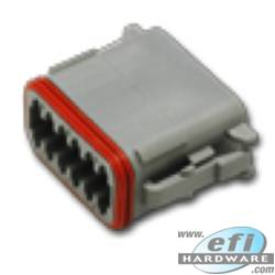 Deutsch DT Plug - 12 Way & Wedgelock CLICK HERE FOR PRICE QUANTITY BREAKS product image