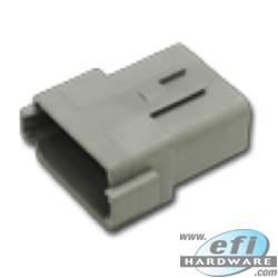Deutsch DT Socket - 12 Way & Wedgelock CLICK HERE FOR PRICE QUANTITY BREAKS