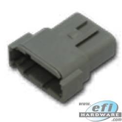 Deutsch DTM Socket - 12 Way & Wedgelock CLICK HERE FOR PRICE QUANTITY BREAKS