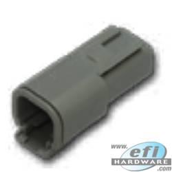 Deutsch DTM Socket - 4 Way & Wedgelock CLICK HERE FOR PRICE QUANTITY BREAKS