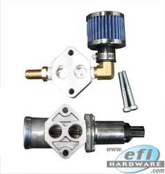 ford idle valve adapter kit