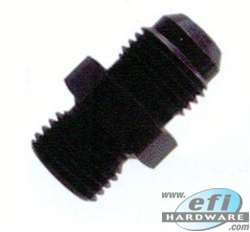 adapter M16 x 1.5 to -6 - black