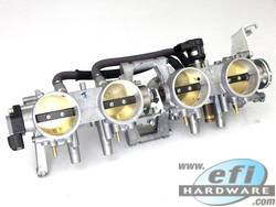 Hayabusa Throttle Body Enlarge