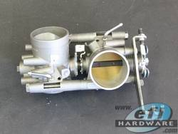 Yamaha MT01 Throttle Body Enlargement