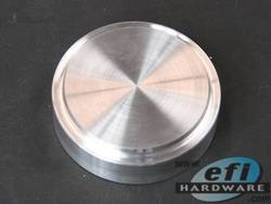 Billet Cap Option For Converting To Multicoil - Suit All 6 Cylinder and V8 EFI Hardware Sequential Distributors