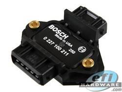 Bosch 4 Channel Igniter - Genuine