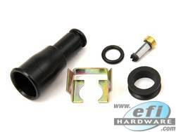 Injector Height Adapter 14mm to 11mm 1/2 Height Premium Kit
