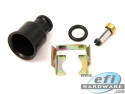 Injector Height Adapter 14mm to 11mm 3/4 Height Premium Kit
