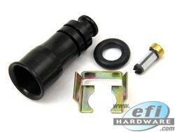 Injector Height Adapter 14mm to 14mm 1/2 Height Premium Kit