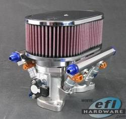 PRO-STREET / PRO-RACE K&N Air Filter Rotary Kit Sizes 50mm/55mm and Tapered Bore