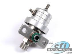 EFI Hardware Adjustable Fuel Pressure Regulator - 2 to 8 Bar