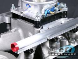 Custom Fuel Rail Mounting product image