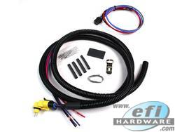 Submersible 4 Circuit Wiring Harness, Bulkhead fitting  Connectors product image