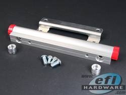 Secondary Fuel Rail Kit - Mazda RX7 13B FC S5 Turbo ('89 - '91) product image
