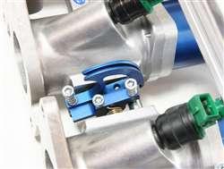 PRO-RACE SR20 throttle body set t/bore 52/50/48