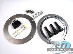 Installation Kit (Steel Tank) for Ford BA FPV MRA product image