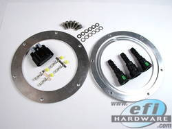 Installation Kit (Alloy Tank) for Ford BA FPV MRA