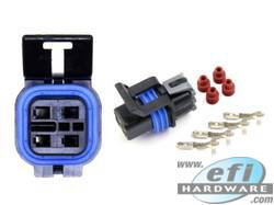 electrical plug for MRA VX series II LS1 product image