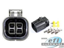 VT Commodore Female Distributor Connector product image